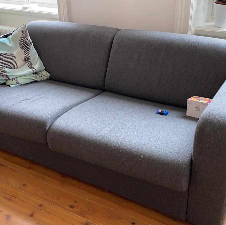 image of transport soffa -
