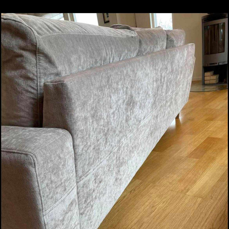 image of Upphämtning av soffa -