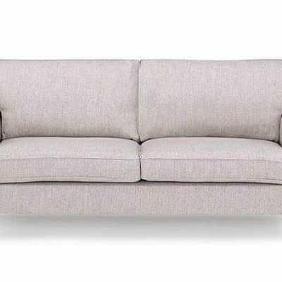image of Soffa två sits -