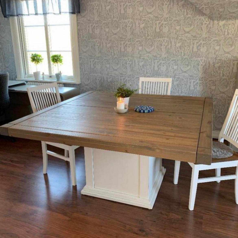 image of Hämta ett bord -