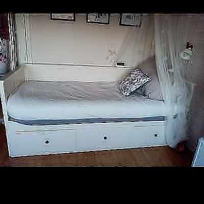 image of Hämta en säng  -