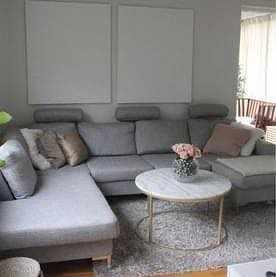 image of Flytta en soffa -