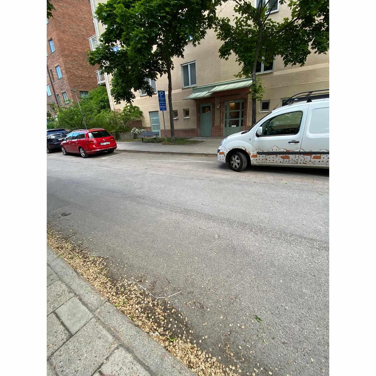 image of Sopor till återvinning . - Stockholm