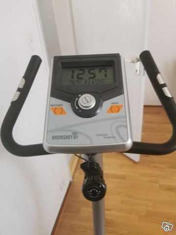 image of Motionscykel -