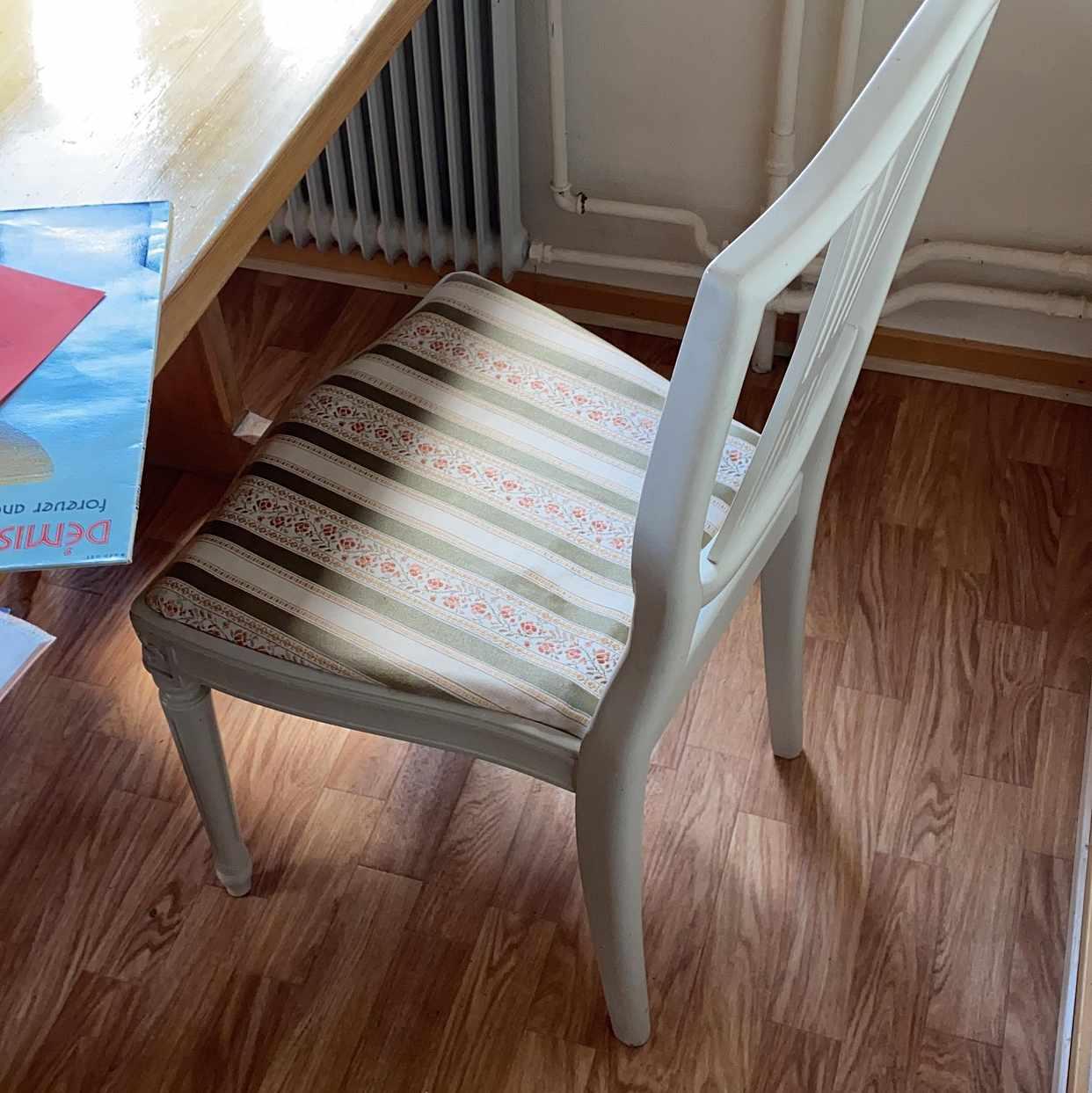 image of Bord med stolar - Hägersten