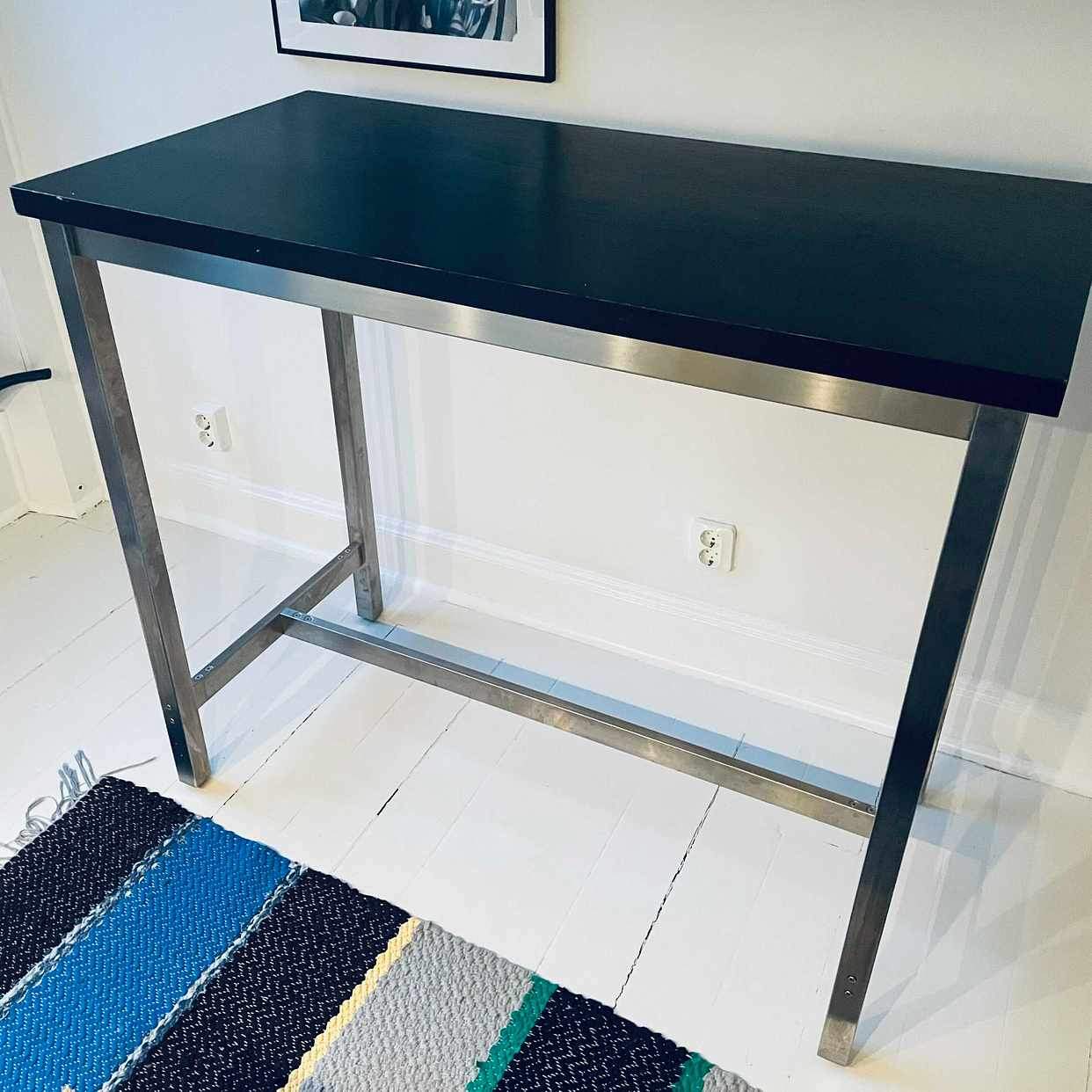 image of IKEA table - Stockholm