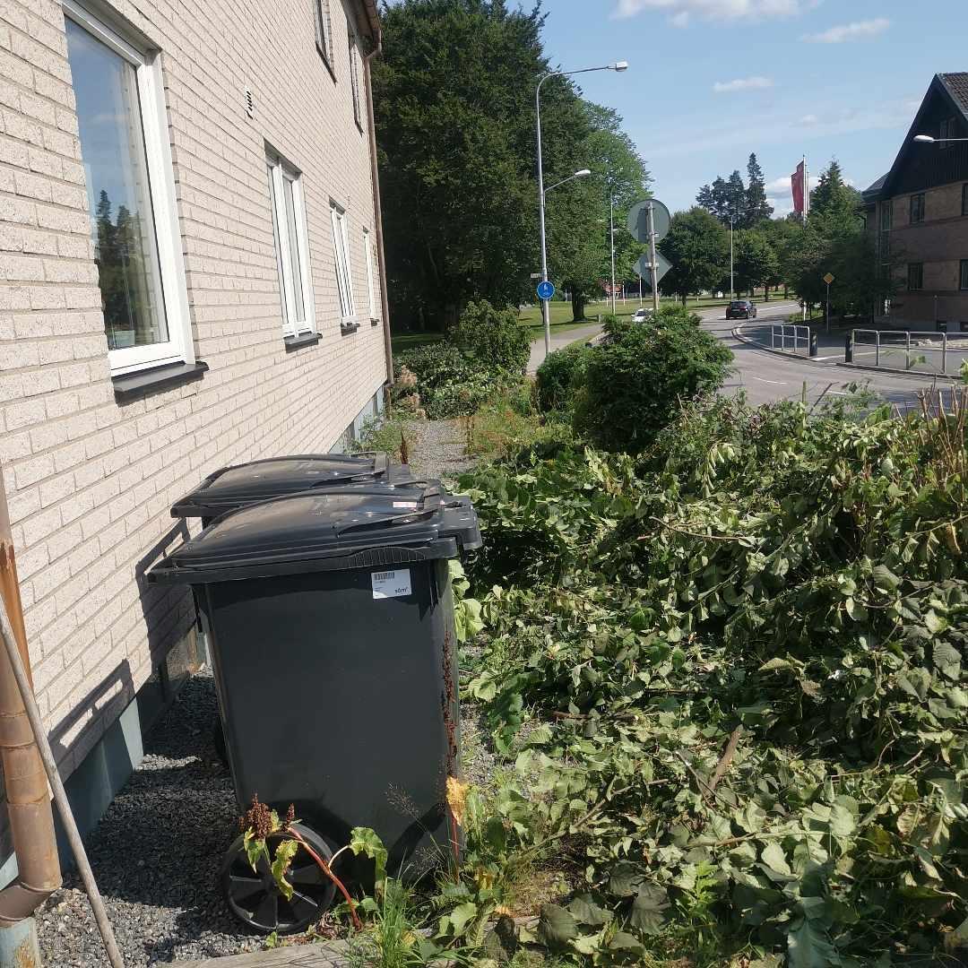 image of 2st last till tippen - Värnamo