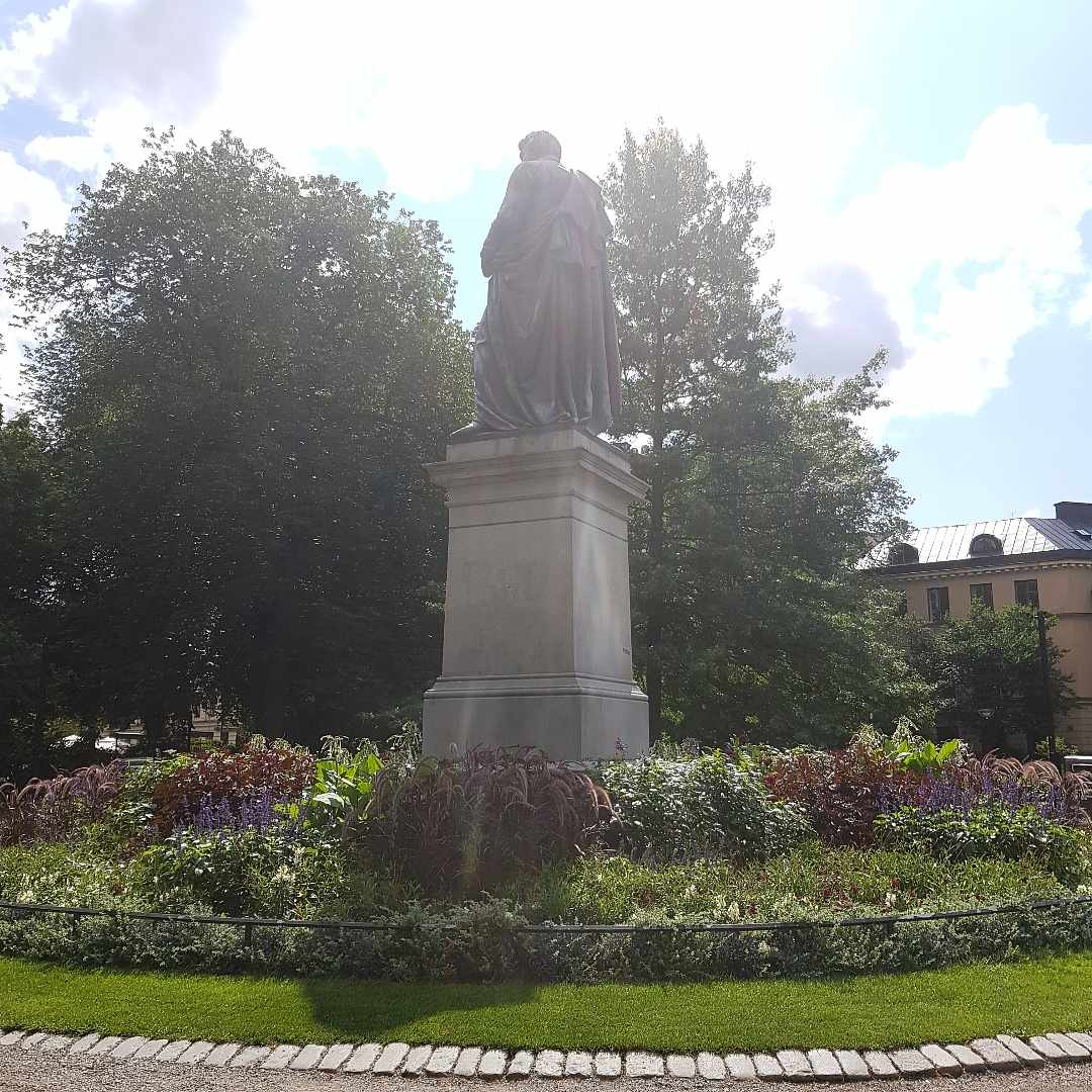image of Staty -
