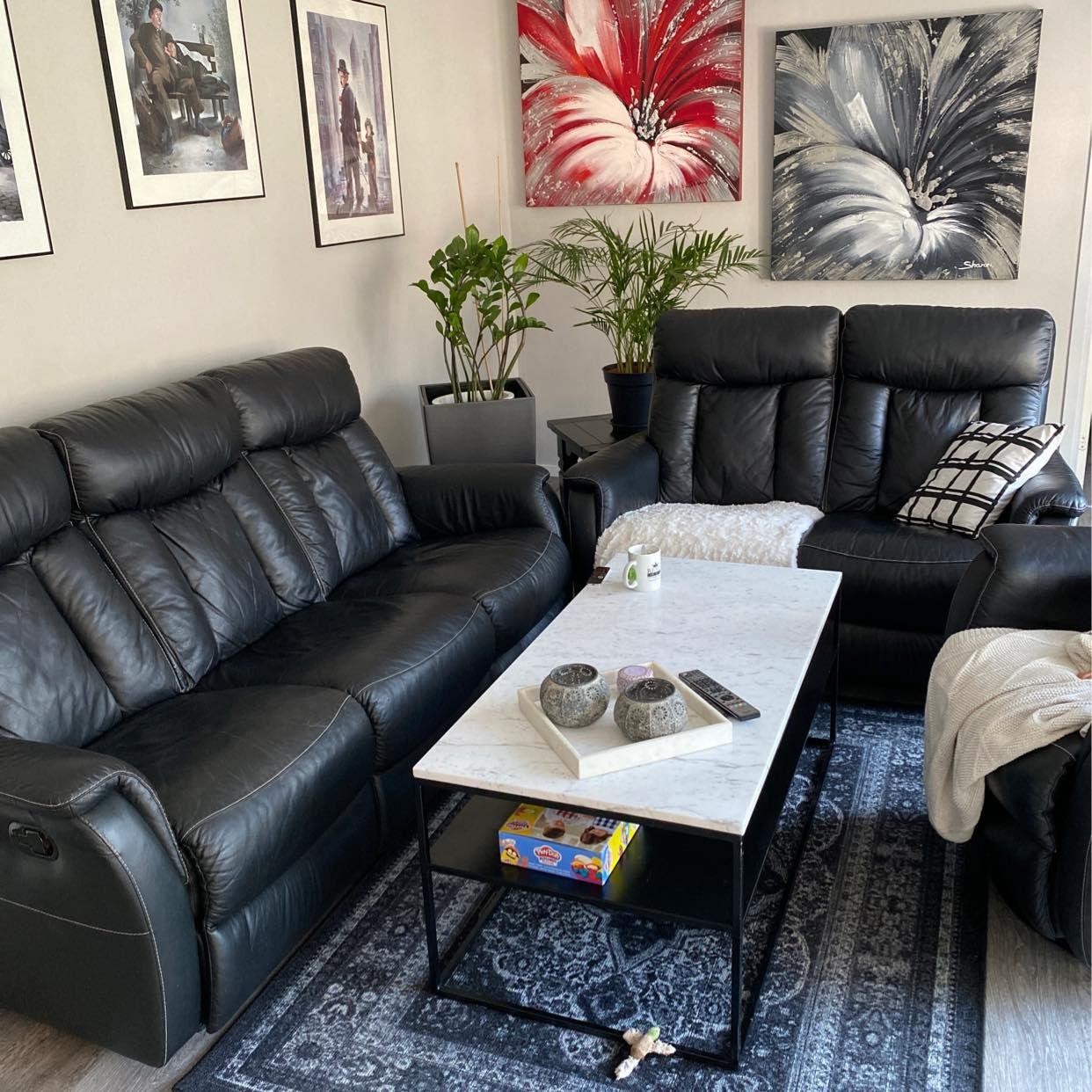image of Slänga/återvinna soffa - Skövde
