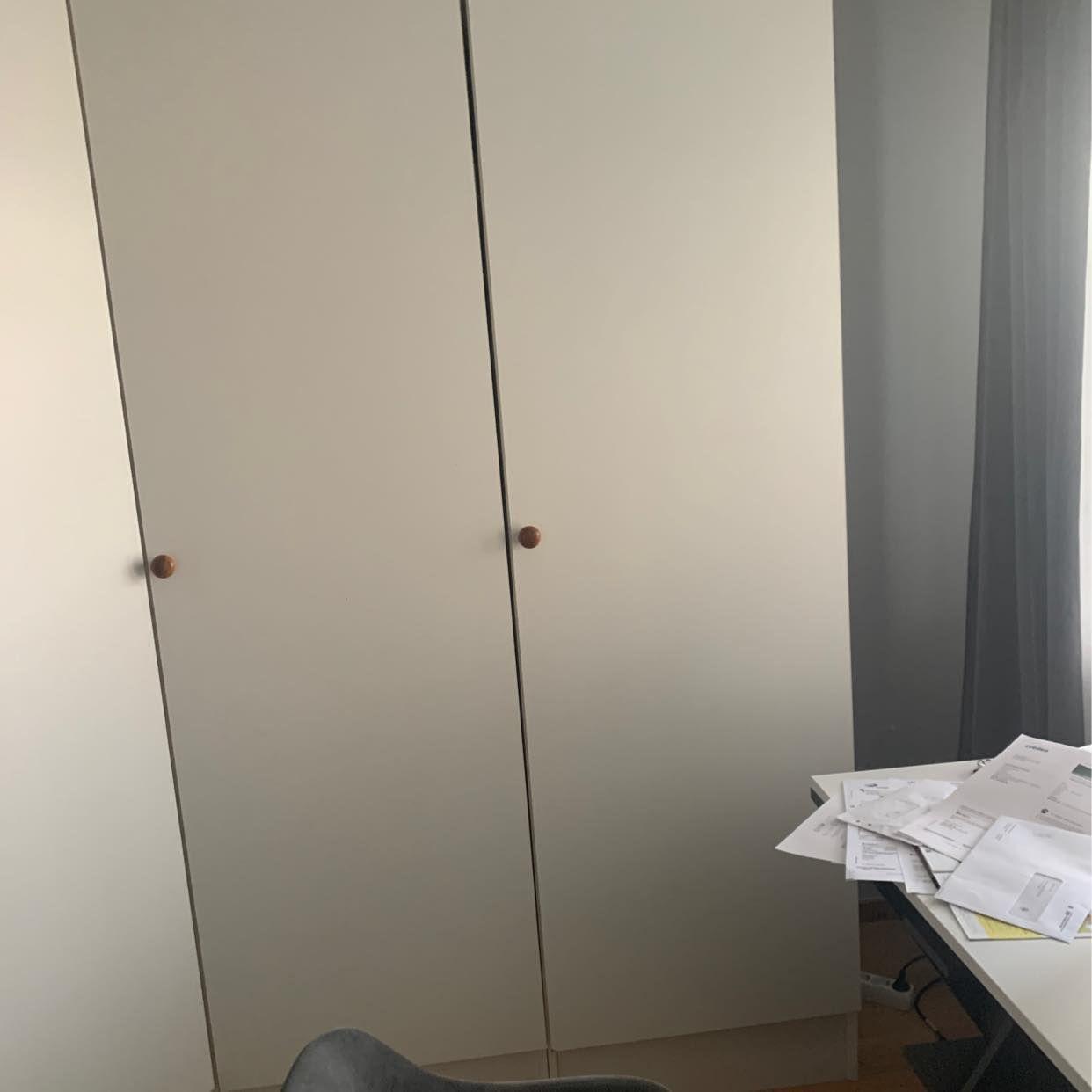 image of 2 garderober - Ystad