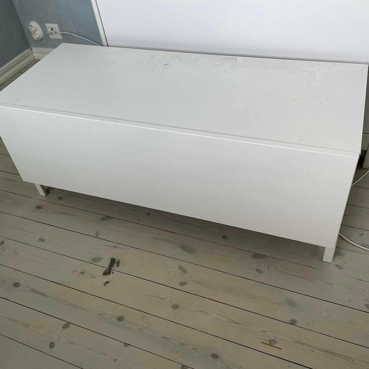 image of Hämta från lägenhet - Stockholm