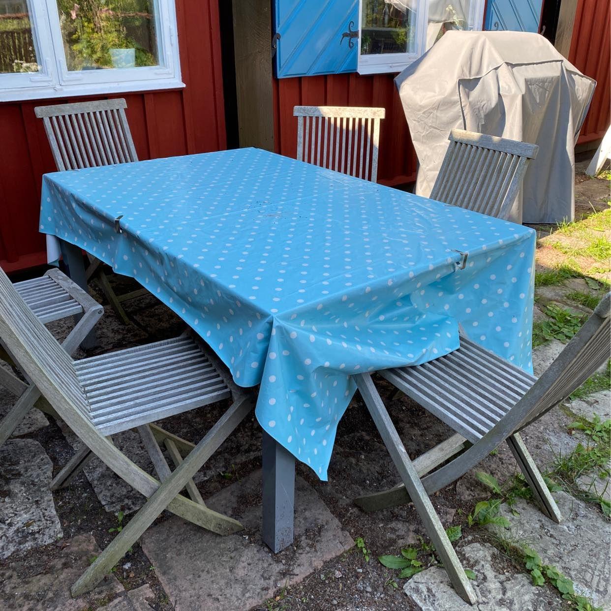 image of Bord och stolar - Lidingö