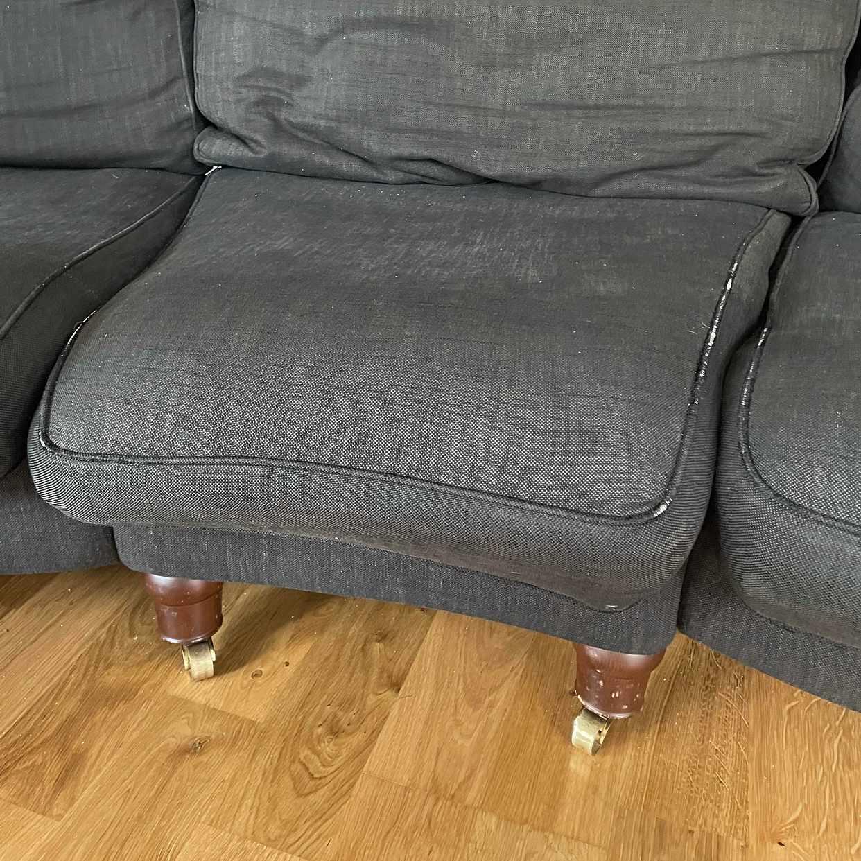 image of Gratis Howard 3,5-sits - Sollentuna