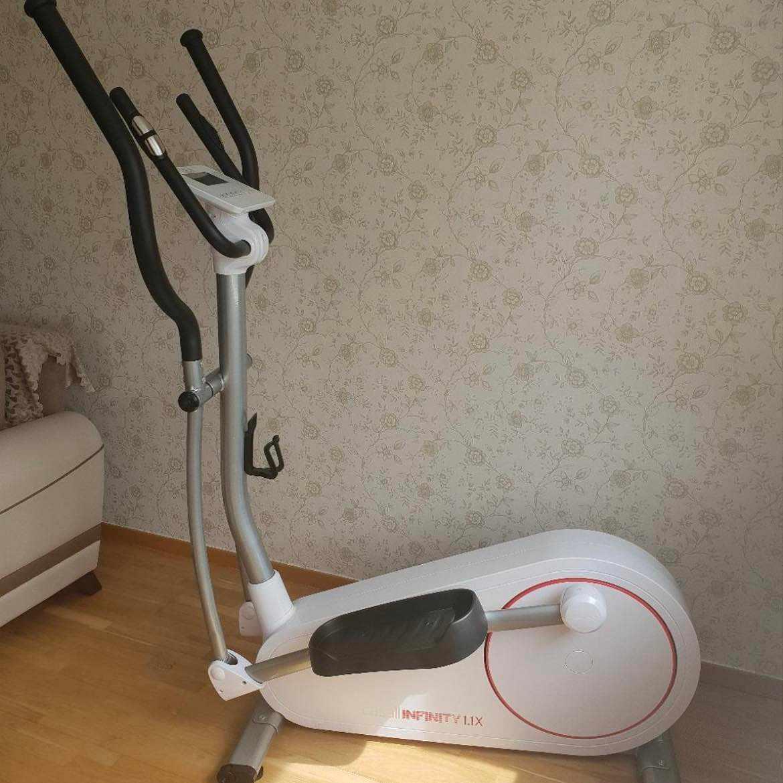 image of Crosstrainer 45kg -
