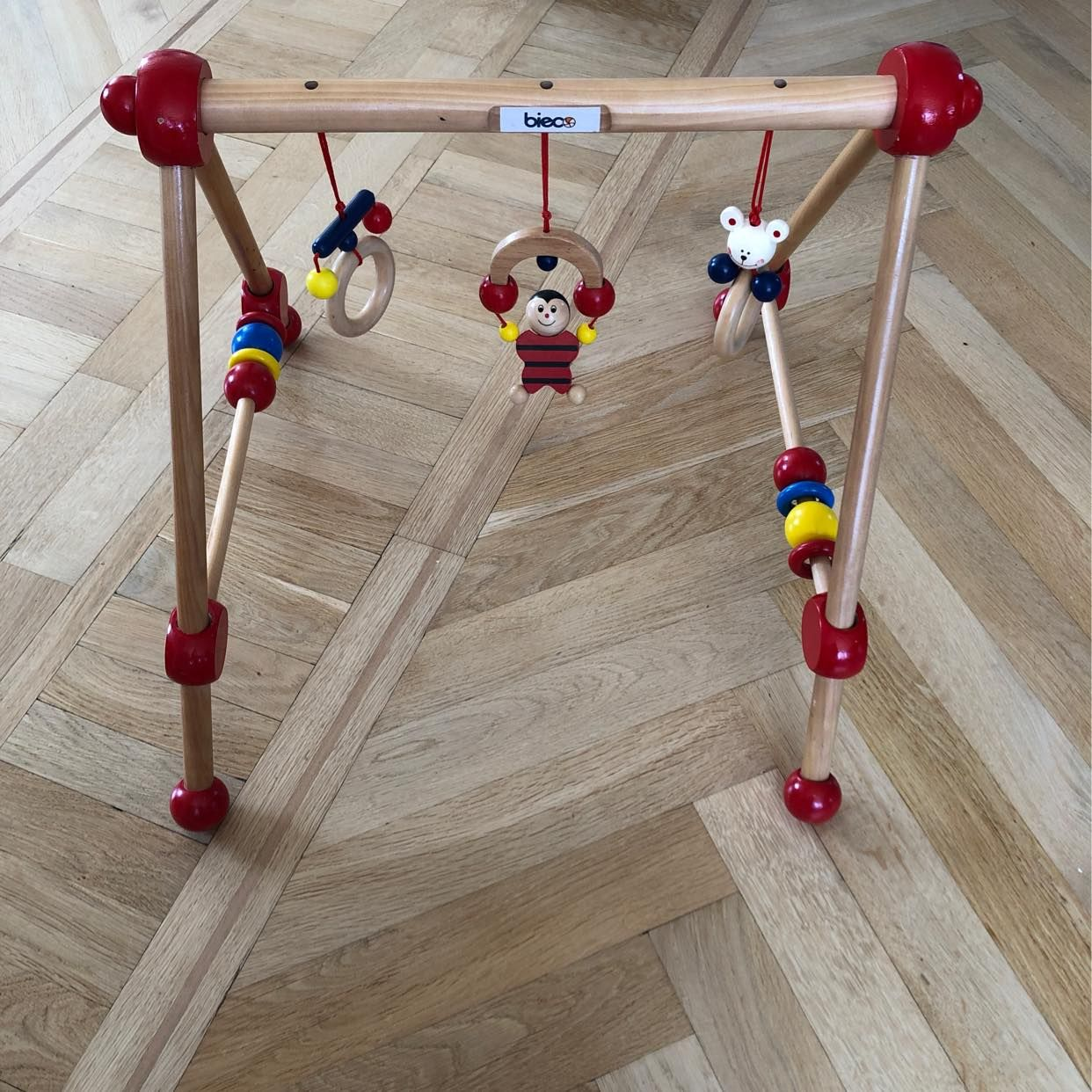 image of Baby gym - Bromma