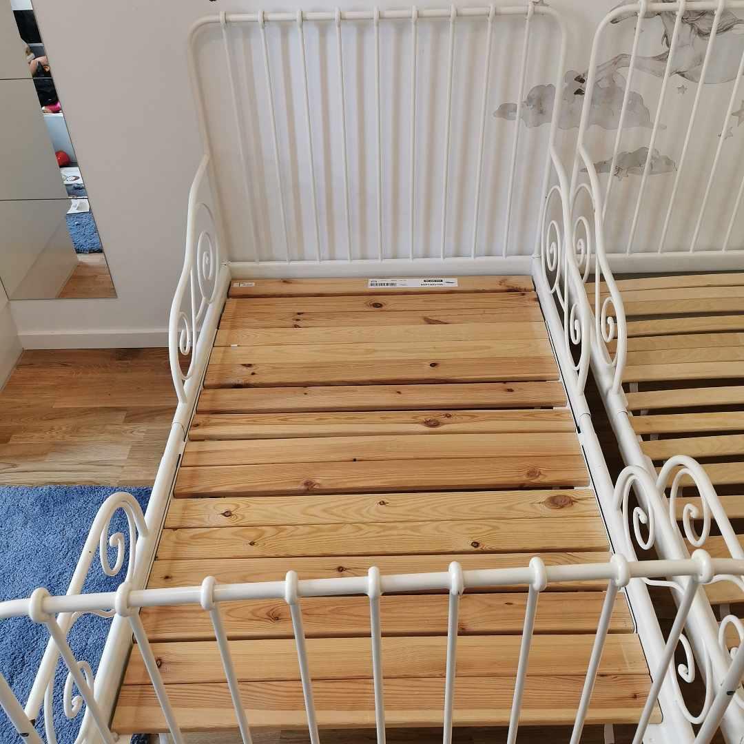 image of 2 Ikea barnsäng