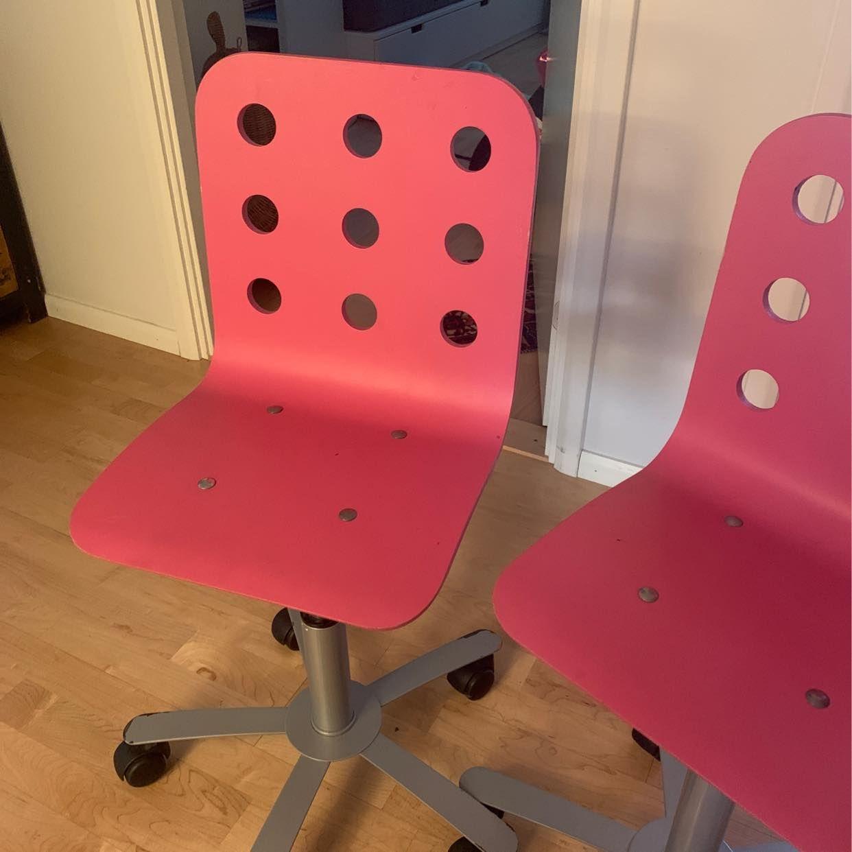image of Skrivbordsstolar för barn - Solna