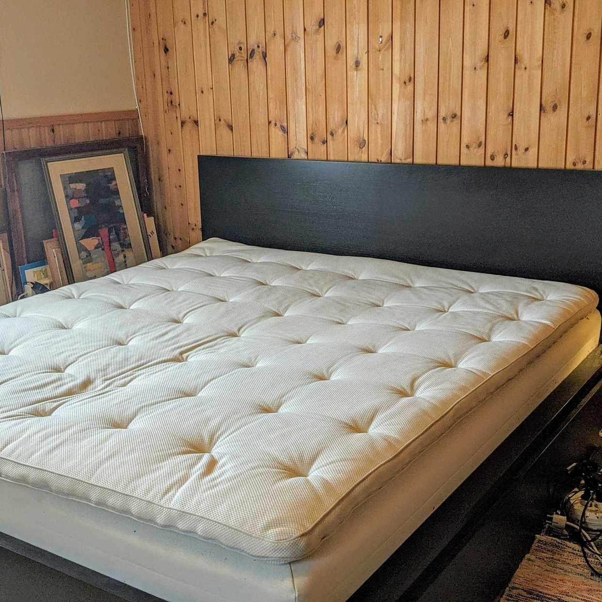 image of 180 säng bortskänkes - Borlänge