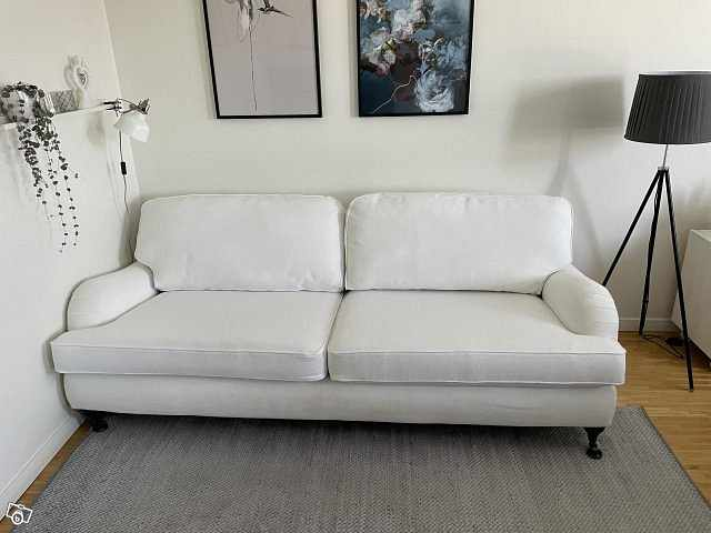 image of Howard Classic 3,5-sits o -
