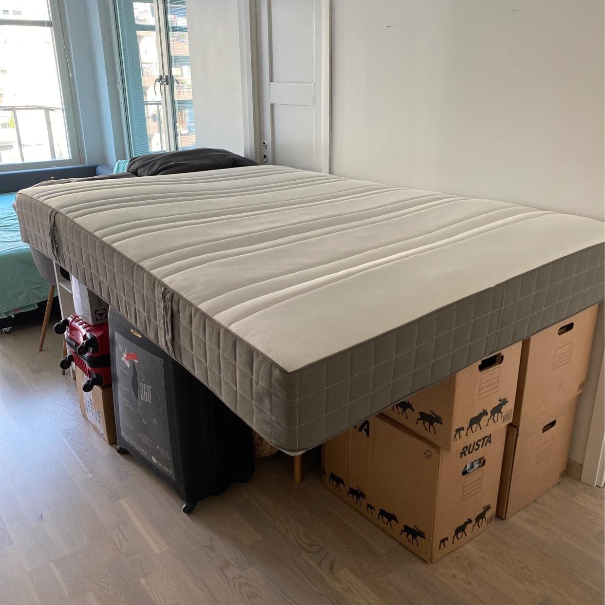 image of Few stuff to move -