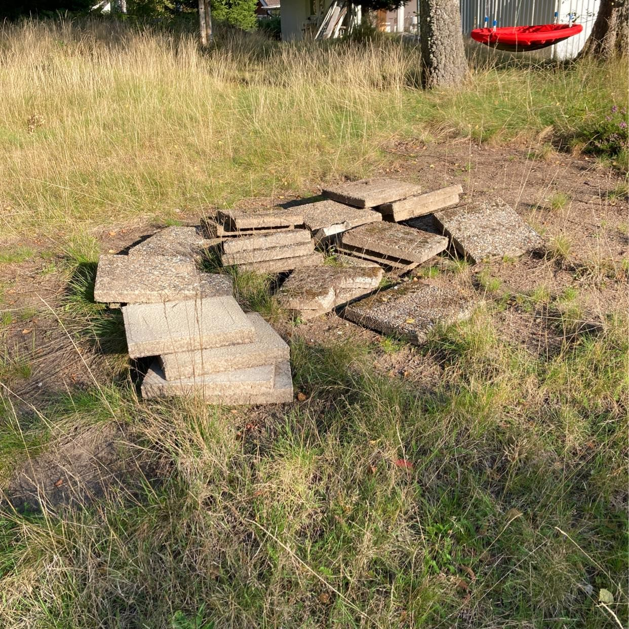 image of Bring to scrapyard - Älmhult