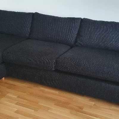 image of Flytt av några möbler! -