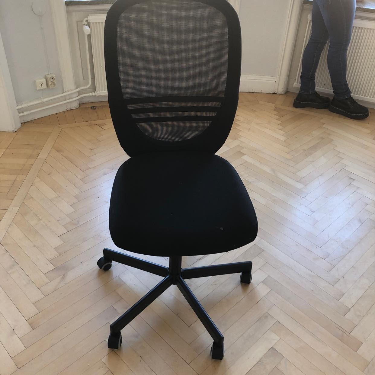 image of Bära och leverera -