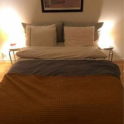 image of Hämta säng och leverans  -