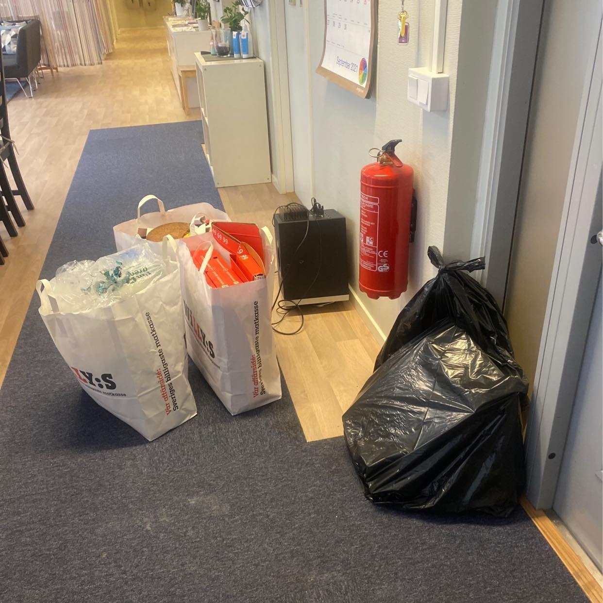 image of Saker ska bort - Älvsjö