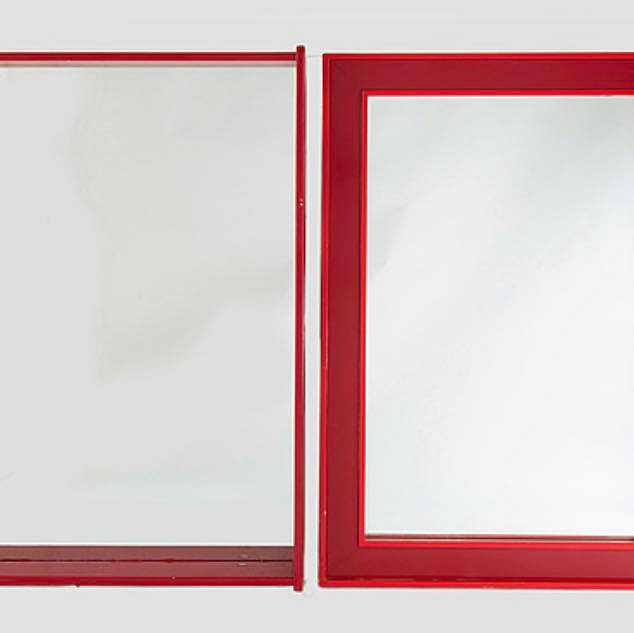 image of Hämta speglar -