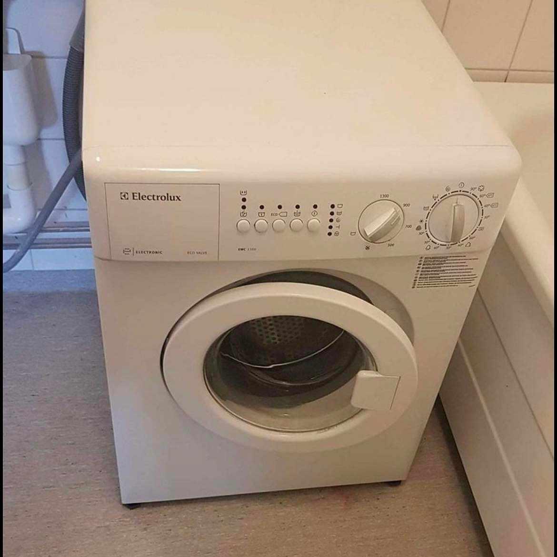 image of Hämta tvättmaskin -
