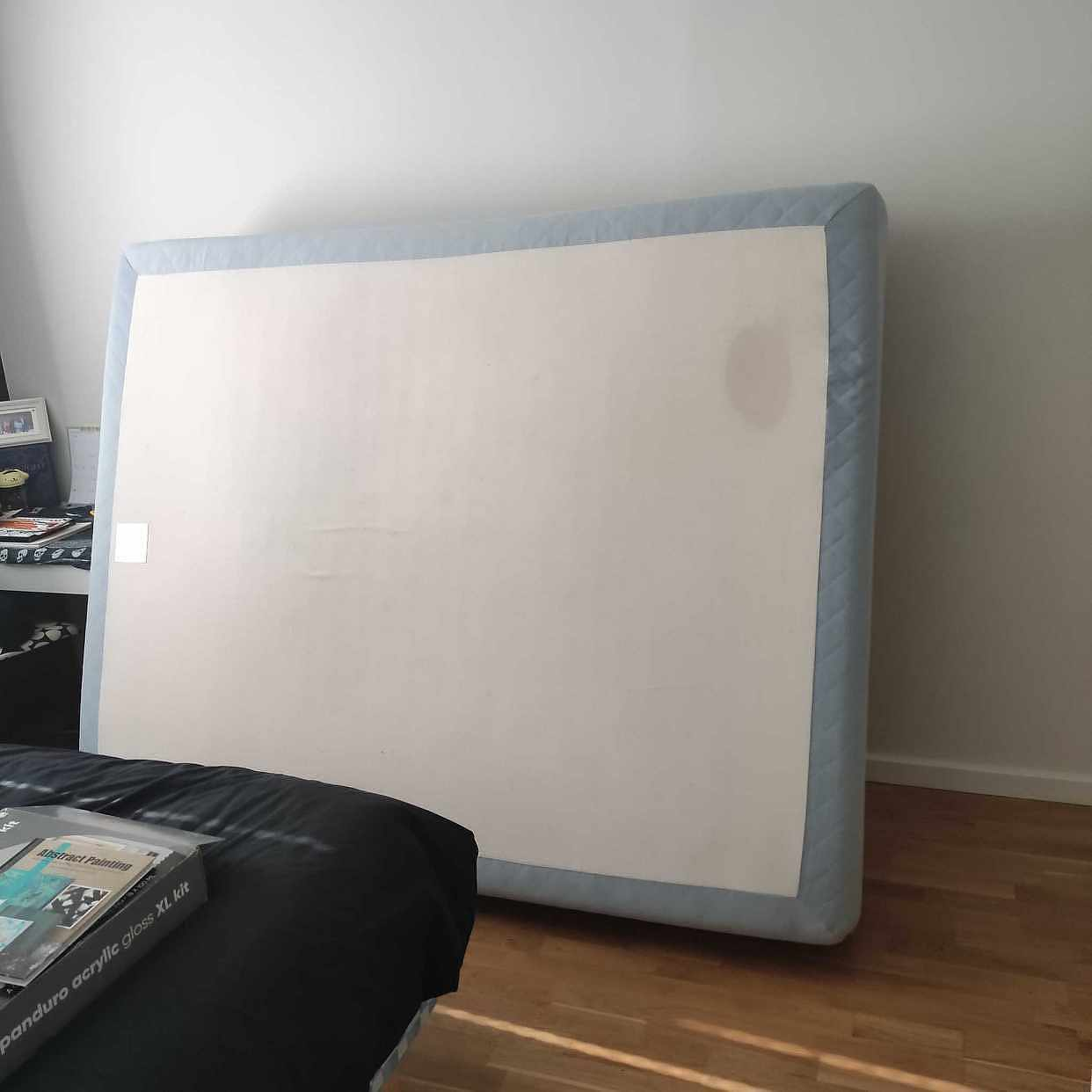 image of Free bed from Ikea -