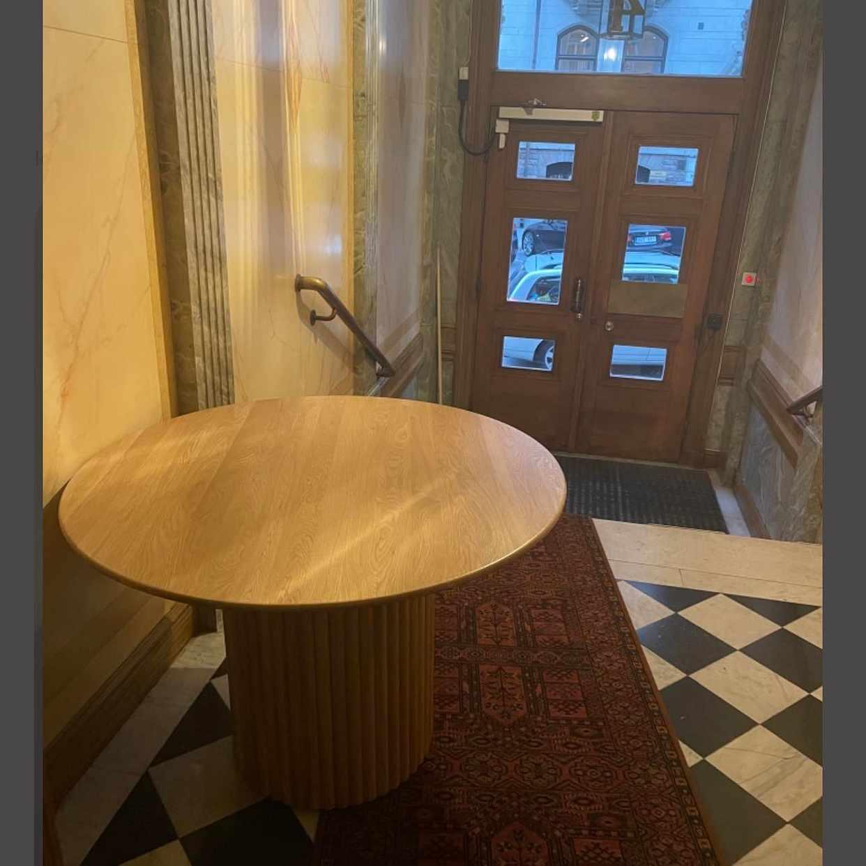 image of Hämta bord -