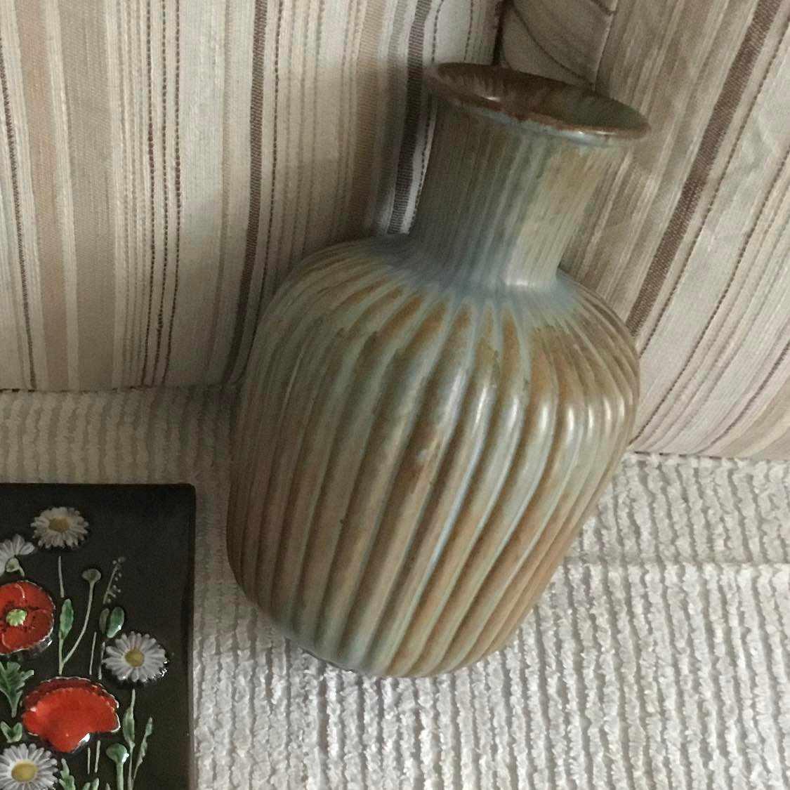 image of 1 st vas, keramik -