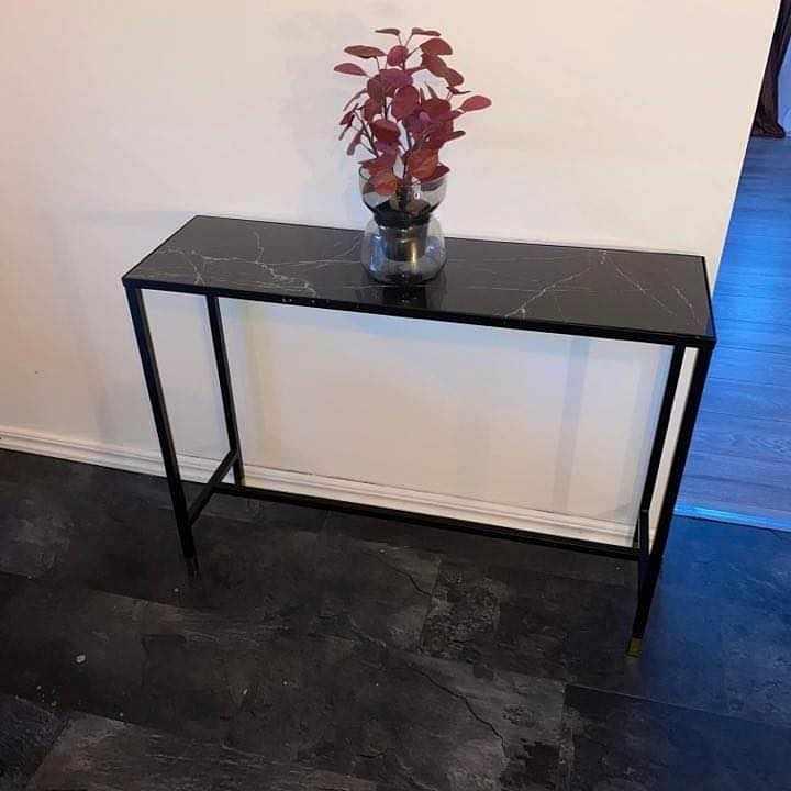 image of Hämta/lämna bord -