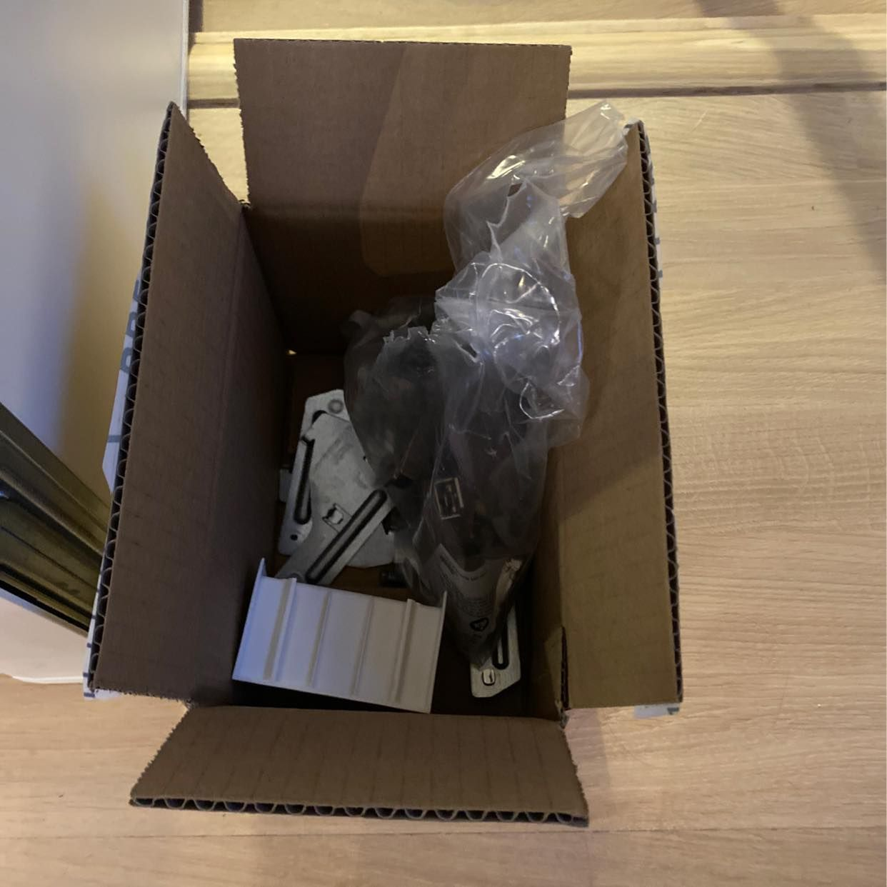 image of Fungerande Ikea låda - Stockholm City