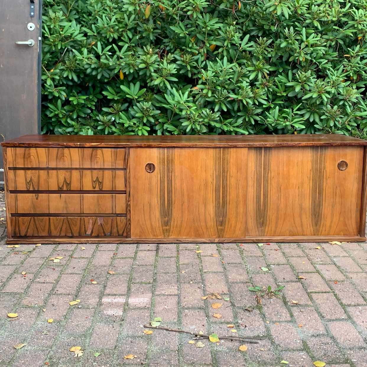 image of Sideboard 60/70-tal - Täby