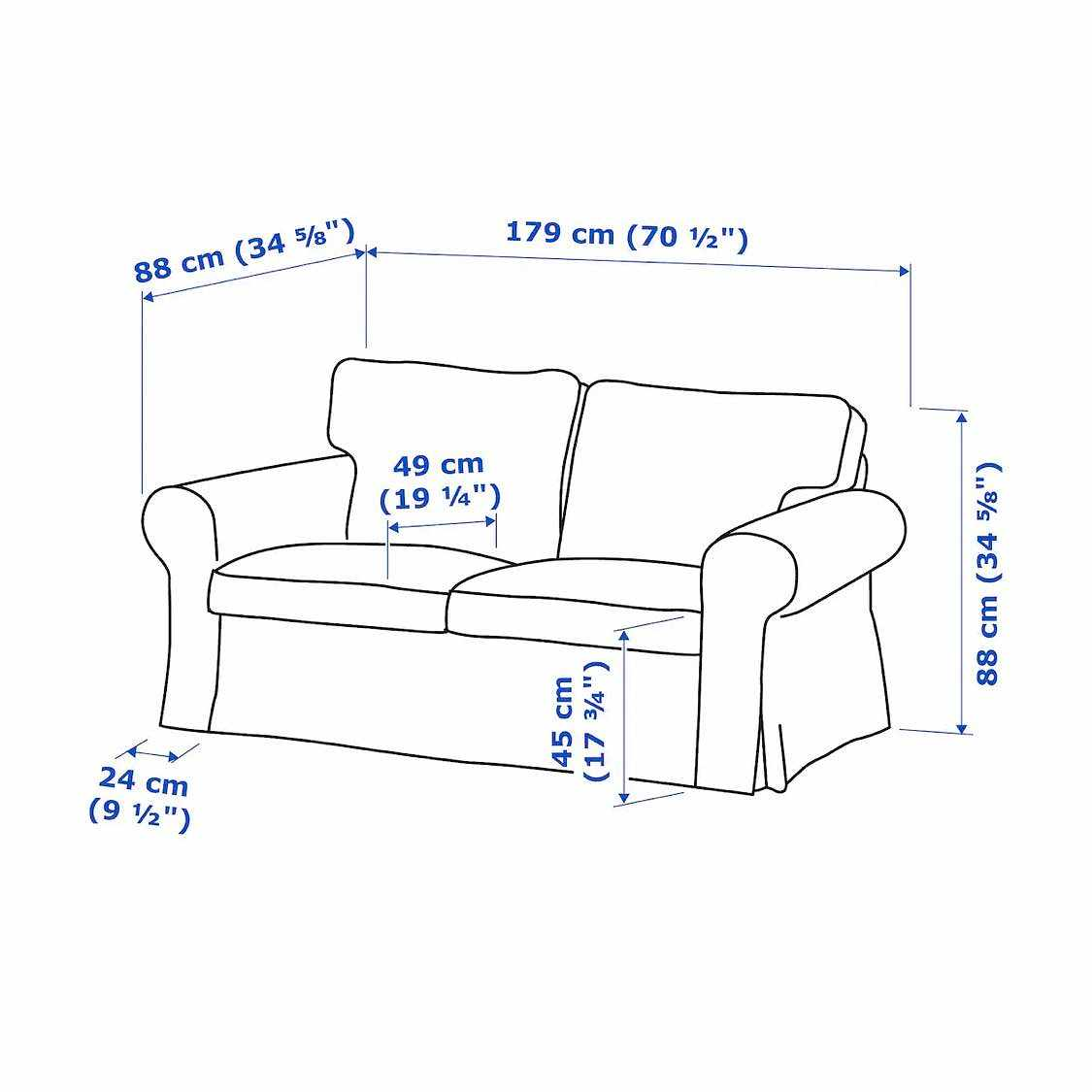 image of Carry and transport sofa -