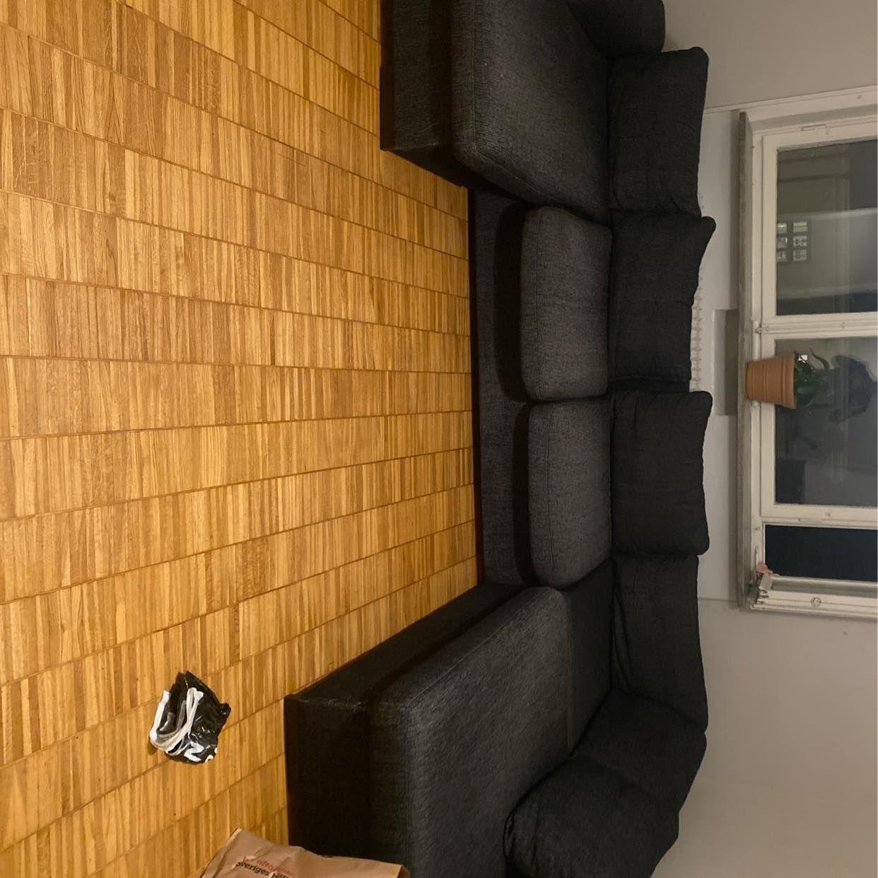 image of Gratis soffa - Södertälje