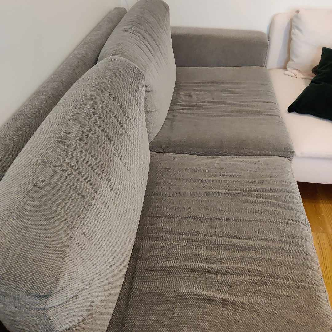 image of 3 people sofa - Stockholm