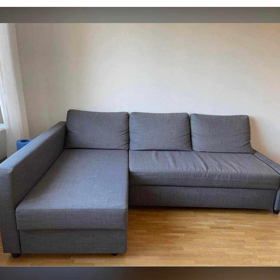 image of Pick and drop sofa -