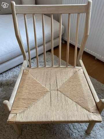 image of Visby loungestol oanvänd -