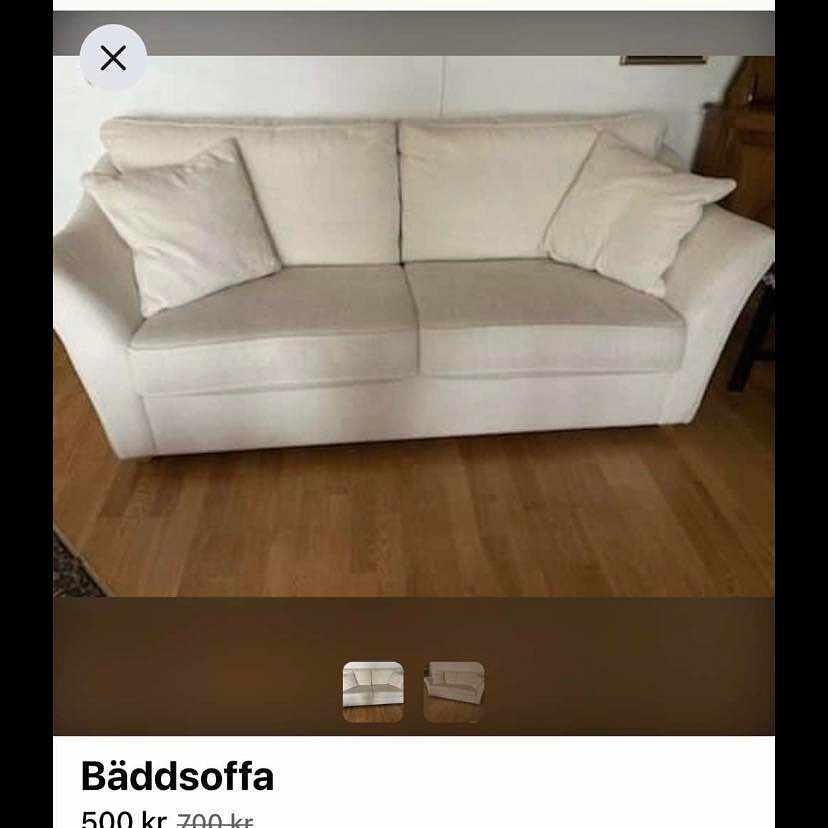 image of Flytta denna soffa -