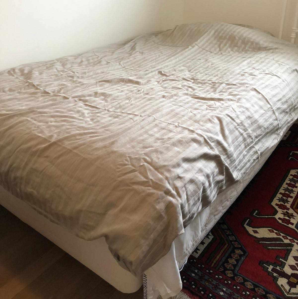 image of Gratis Säng IKEA 105 cm - Årsta