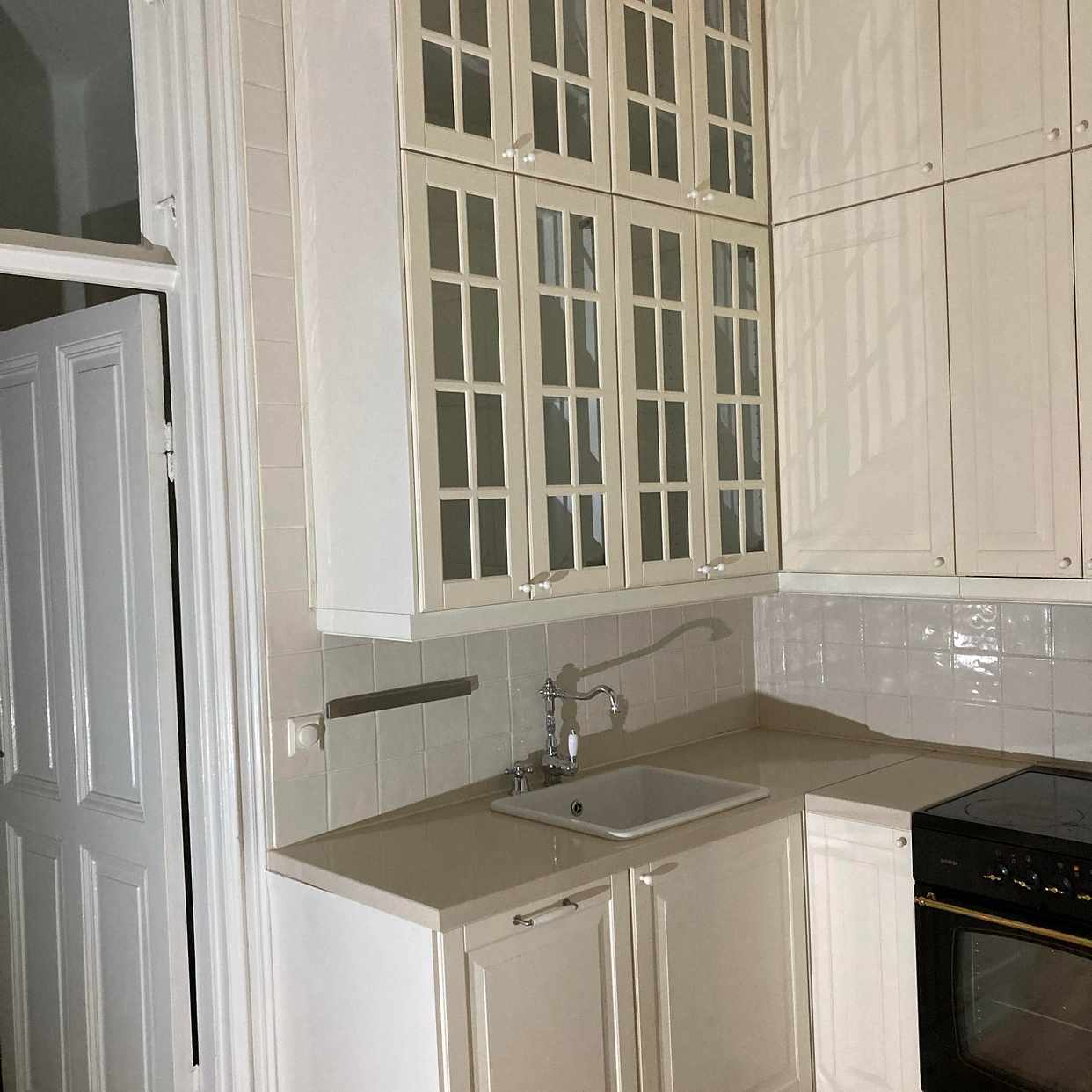 image of Complete kitchen give awa - Stockholm