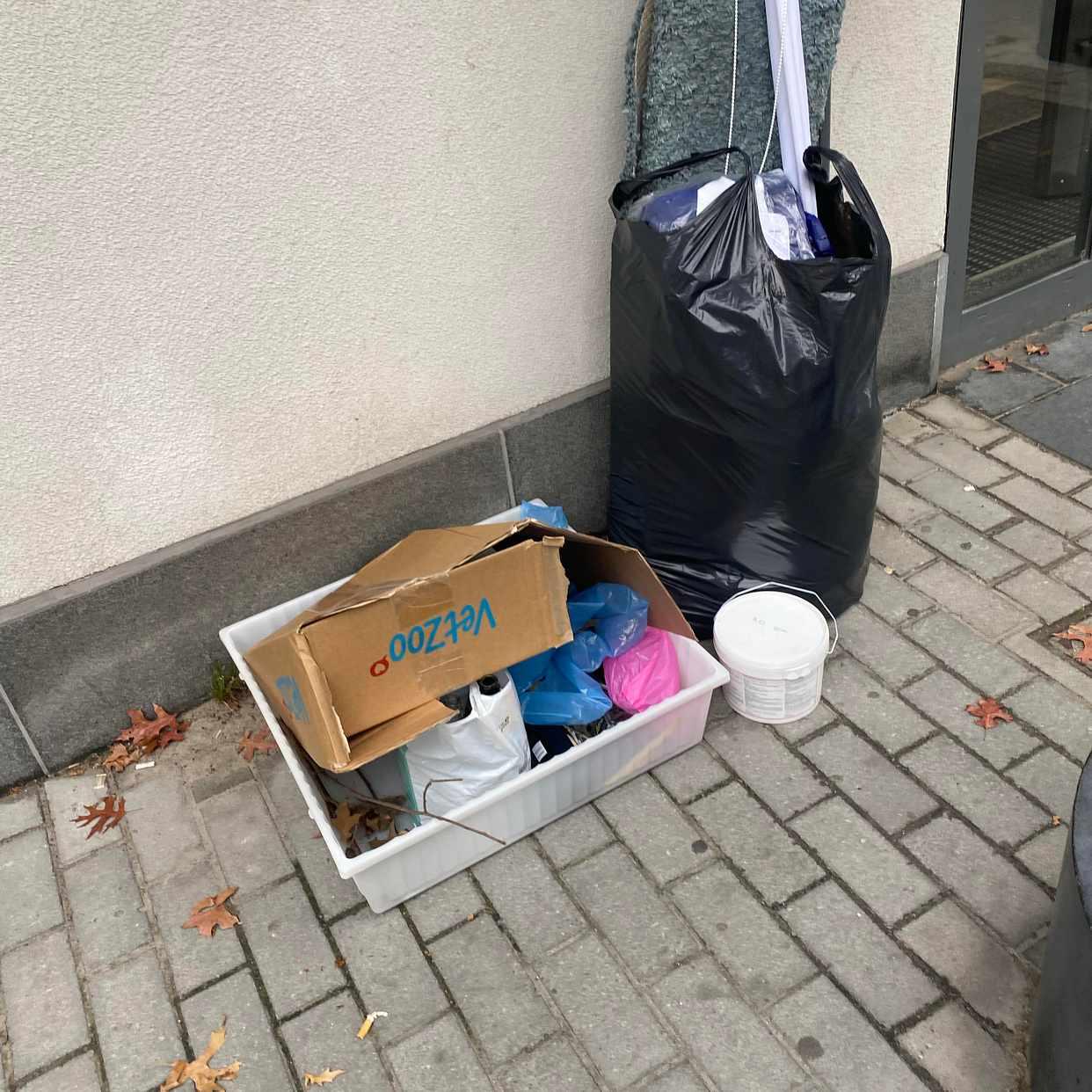 image of Diverse - Stockholm