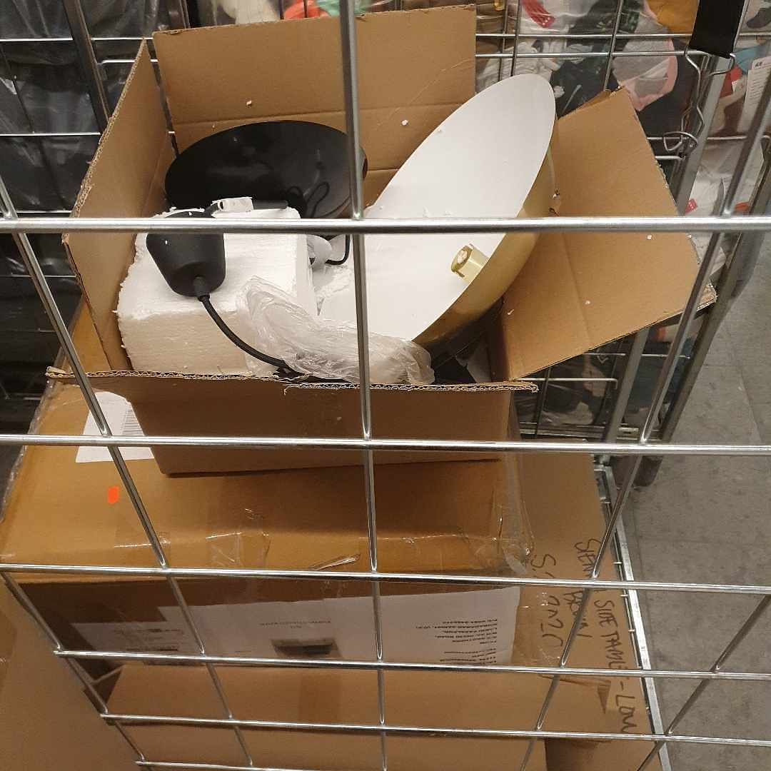 image of Some boxes -