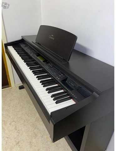 image of Yamaha Clavinova -