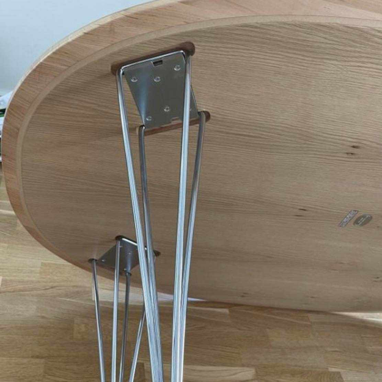 image of Leverera bord -